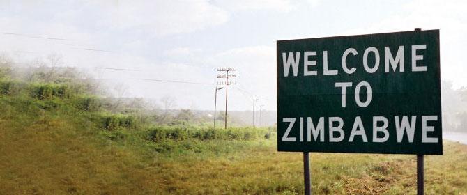 Zimbabwe Wikipedia